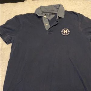 Men's polo Tommy Hillfiger